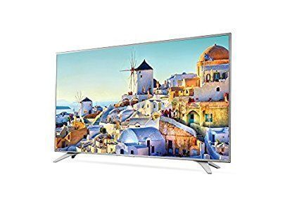 "LG 49UH650V - TV de 49"" (LED, UHD 4K 3840 x 2160, smart TV webOS3.0, Wifi, HDMI, USB, Bluetooth)"