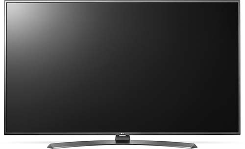 "LG 55UH661V 55"" 4K Ultra HD Smart TV Wifi LED TV"
