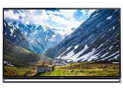 "Panasonic TX-50AX800T 50"" 4K Ultra HD Compatibilidad 3D Wifi Negro LED TV"