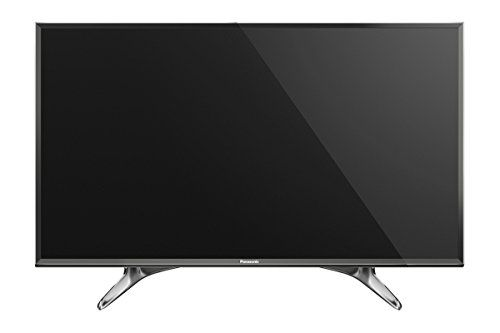 "Panasonic TX-49CX750E 49"" 4K Ultra HD Compatibilidad 3D Smart TV Negro, Metálico LED TV"