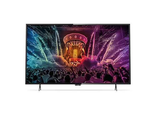 "TVC PHILIPS 49"" LED 49PUS6501/12 4K STV"