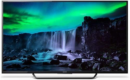 Sony KD-43XE8096 43 pulgadas 4K HDR LED Android TV Motionflow, X-Reality PRO, TRILUMINOS